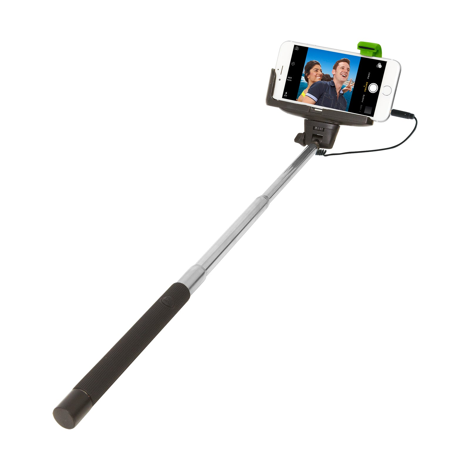 Wired Selfie Stick