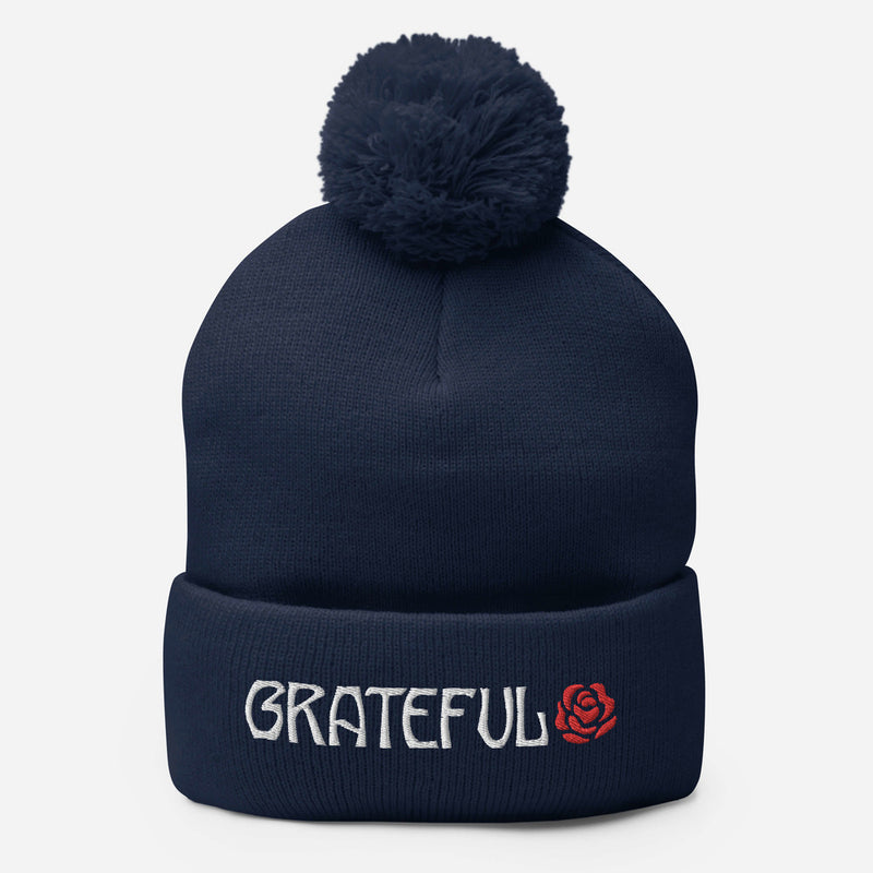 Grateful Winter Hat