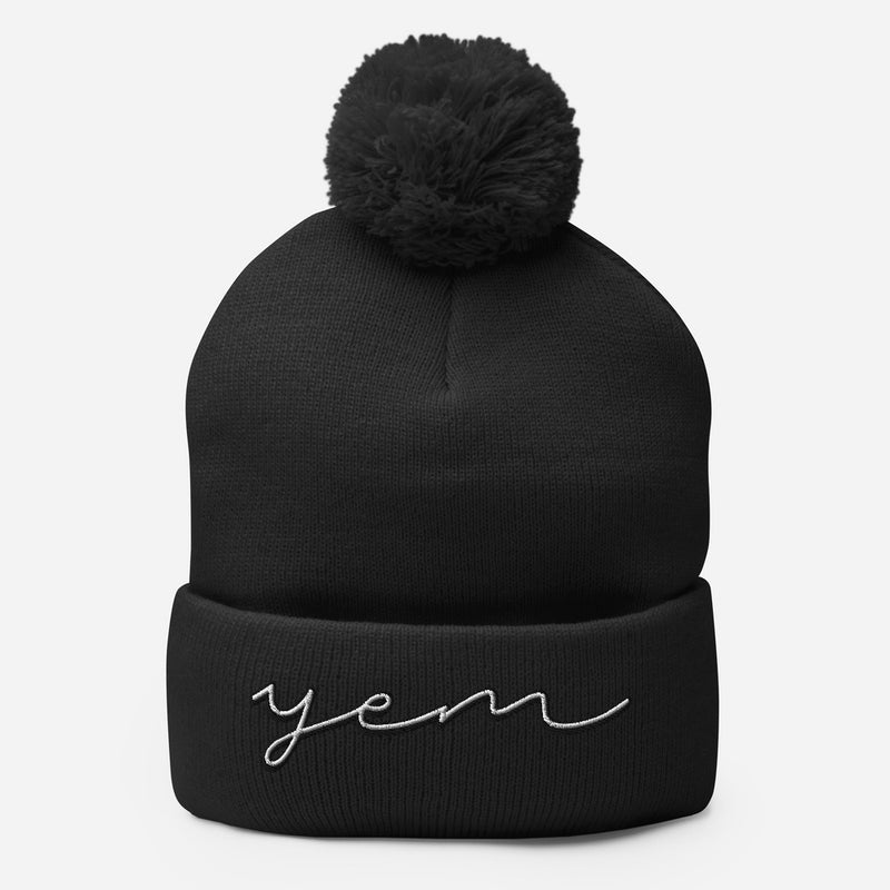 Phish 'YEM' Winter Hat