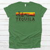 Men's Phish Tee - Mexican Cousin - Tequila - Where that starts and where it ends