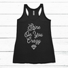 Women's Tank - Shine On You Crazy Diamond