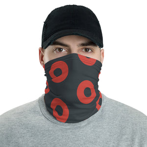 Donut Neck Gaiter/Face Shield