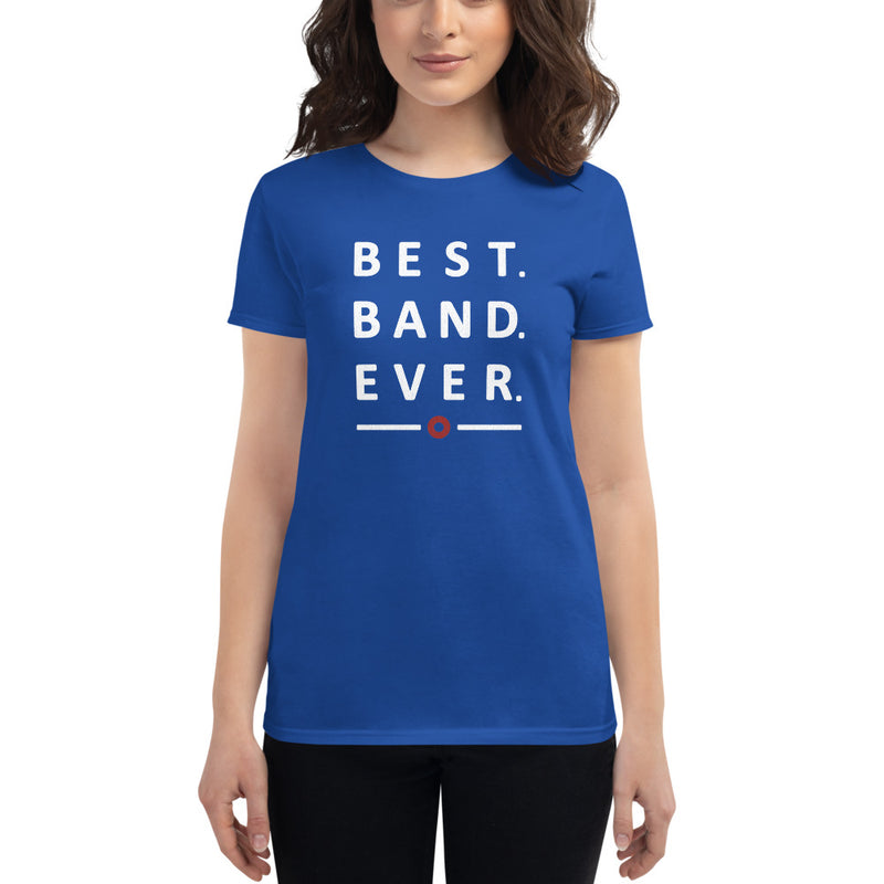 Women's Phish Tee - Best Band Ever