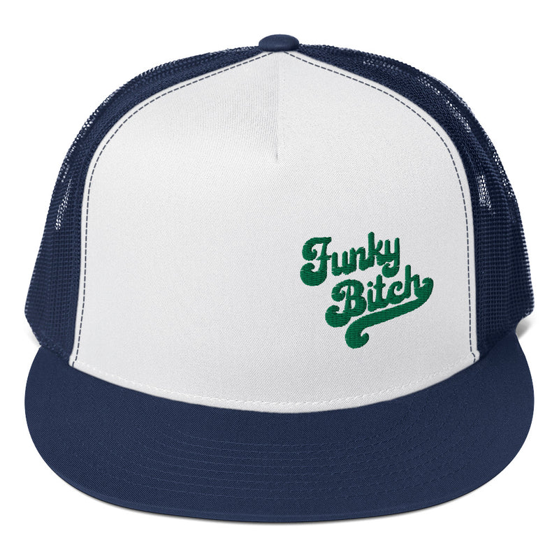 Phish Trucker Hat - Funky B*tch