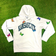 Kansas City Arch Butterfly Hoodie