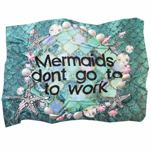 Pareo Mermaid