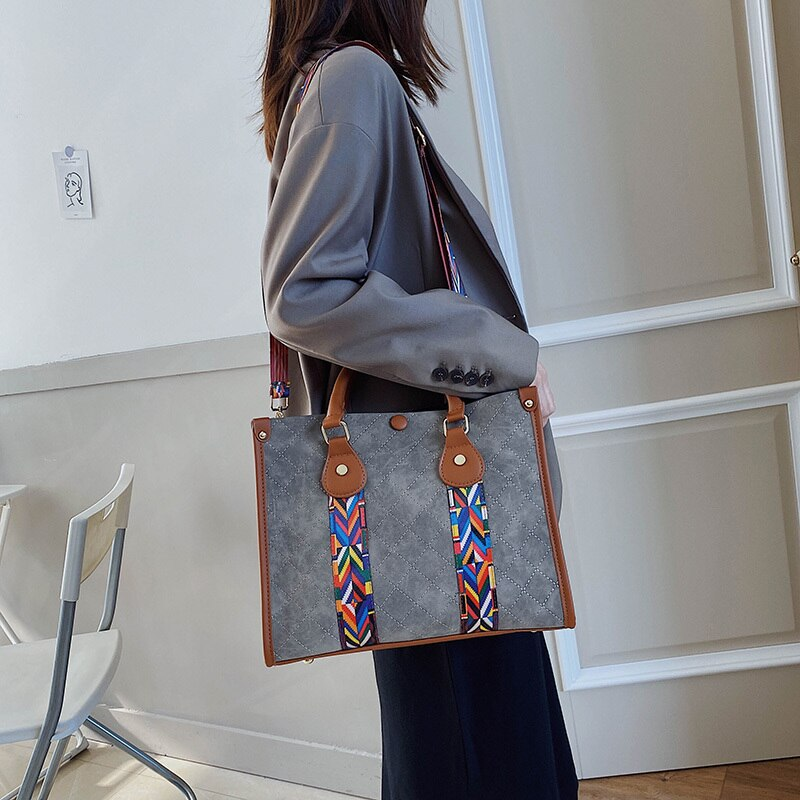 Milo Boho casual Bag