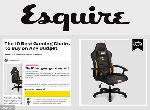 The 10 Best Gaming Chairs to Buy on Any Budget