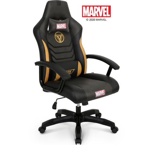 Non-M CRC Iron Man- Marvel Gaming Chair