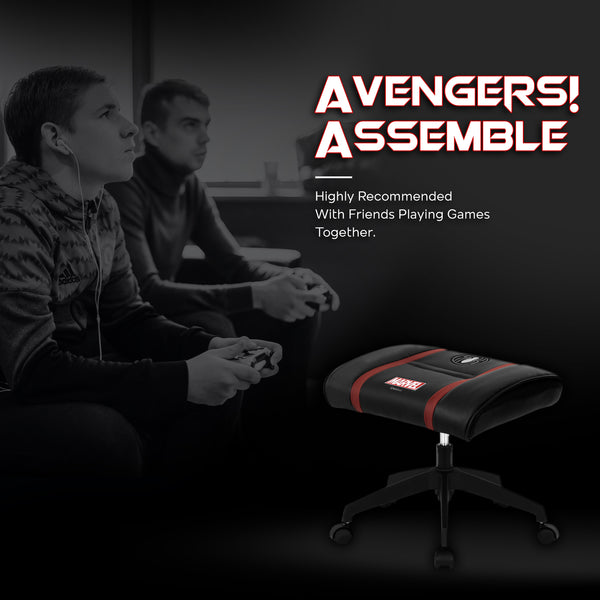 Spider-Man Stool with Wheels - CRC