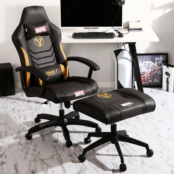 RAP - Marvel Gaming Chair (Black Panther)