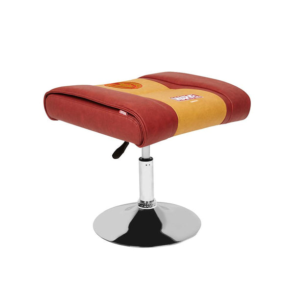 Marvel Gaming Stool (Iron Man)
