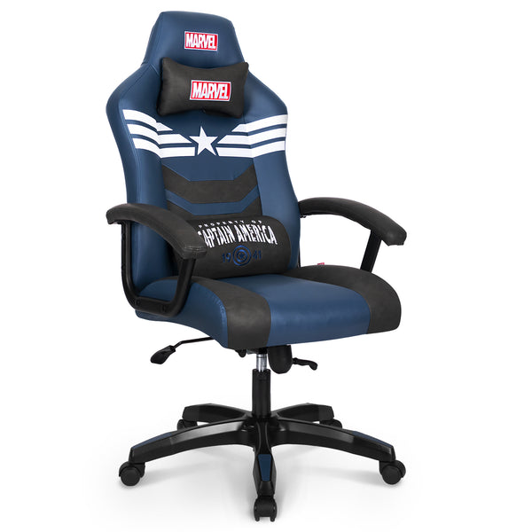 ARCR - Marvel Gaming Chair (Captain America)