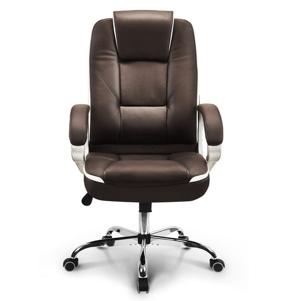 BLC Brown- Executive Chair