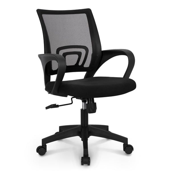 CPSB Black - Office Chair