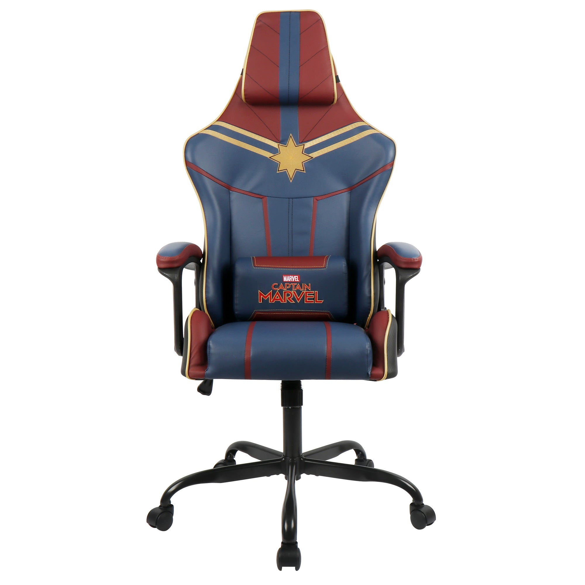 ERC - Marvel Gaming Chair (Captain Marvel)