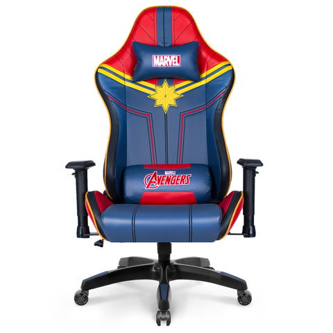Non-M ARC Captain America- Marvel Gaming Chair