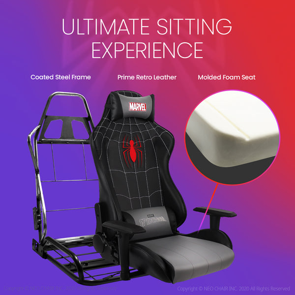 Spider-Man Gaming Chair - ARC