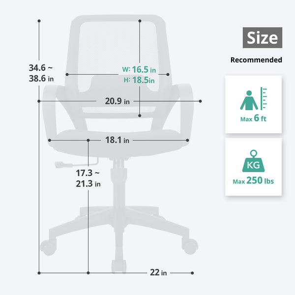 M28 - Office Chair