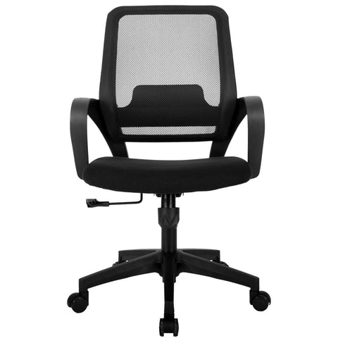 M28 - Office Chair - Black