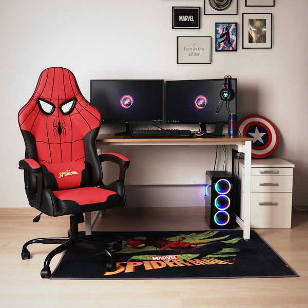 ERC Spider Man- Marvel Gaming Chair