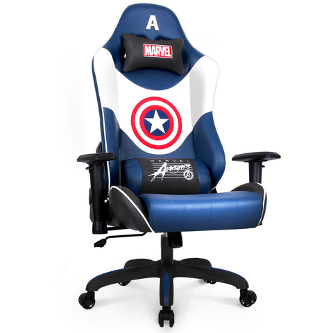Captain America Gaming Chair - RAP