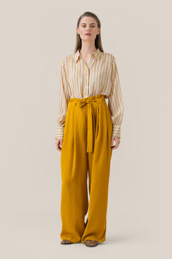 Yasemin Long Trousers