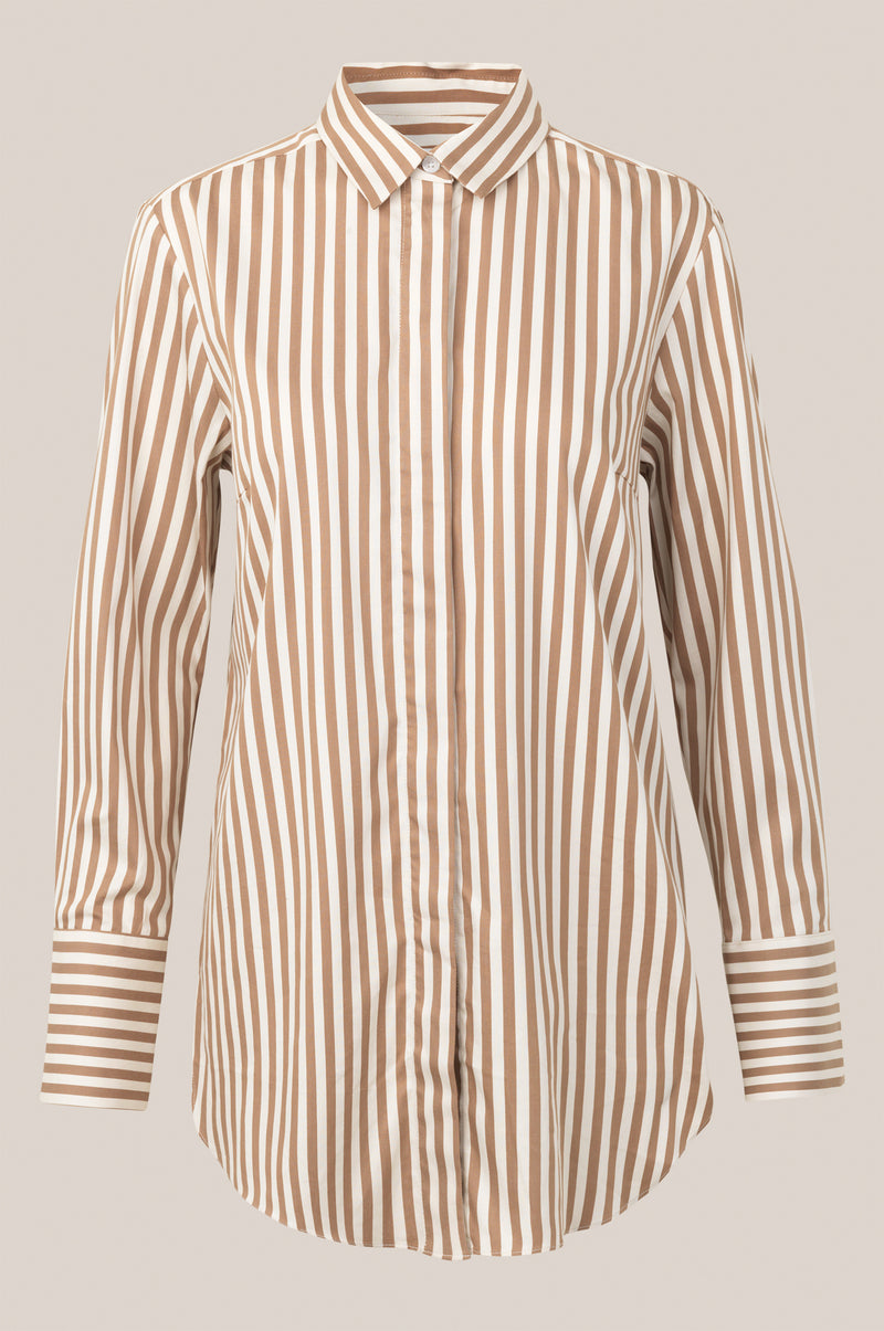 Dane Stripe Shirt