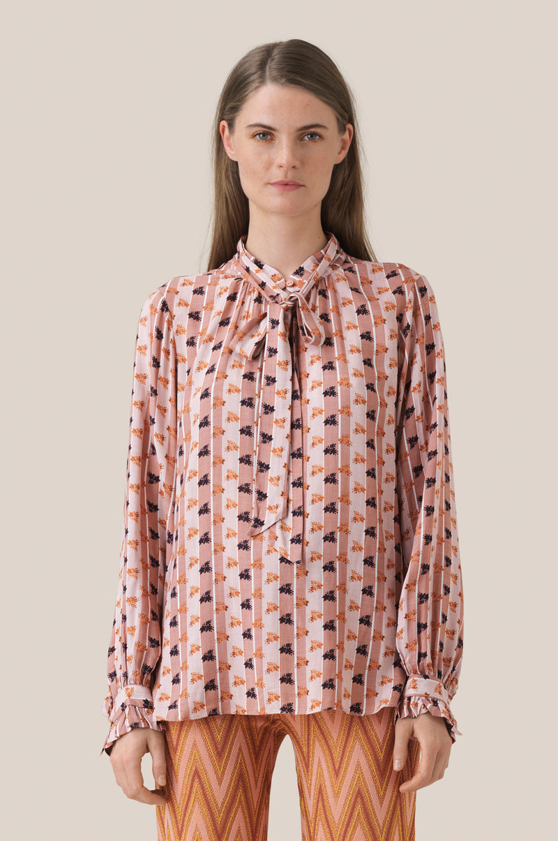 Desirely Blouse
