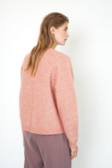 Brook Knit O-Neck