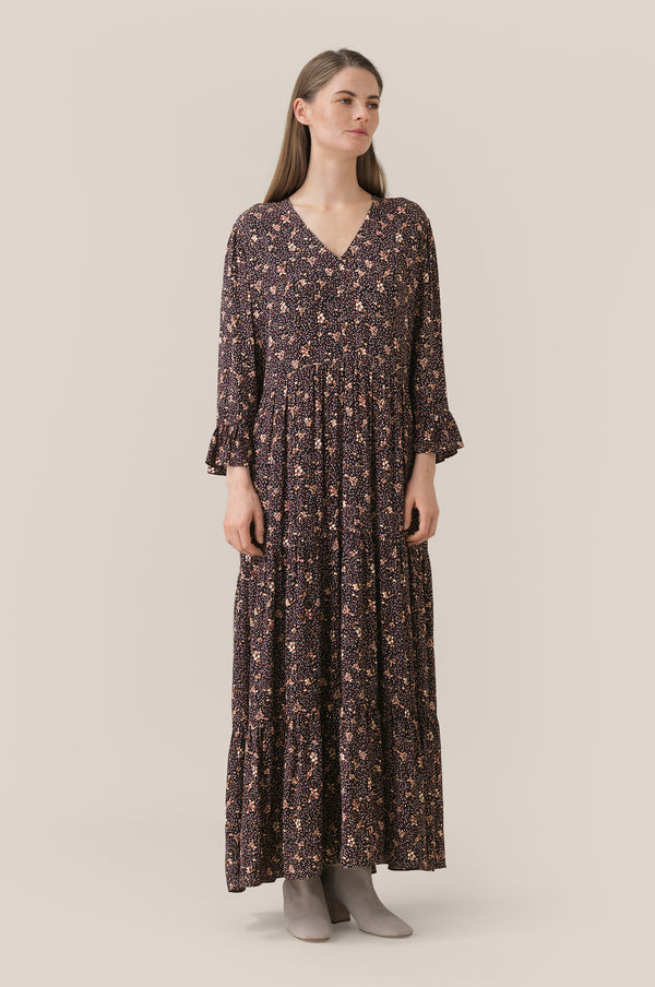 Totty Midi Dress