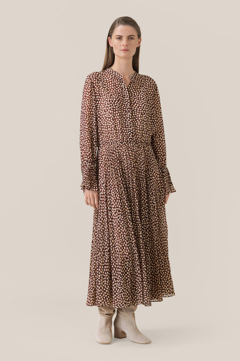 Anita LS Maxi Dress