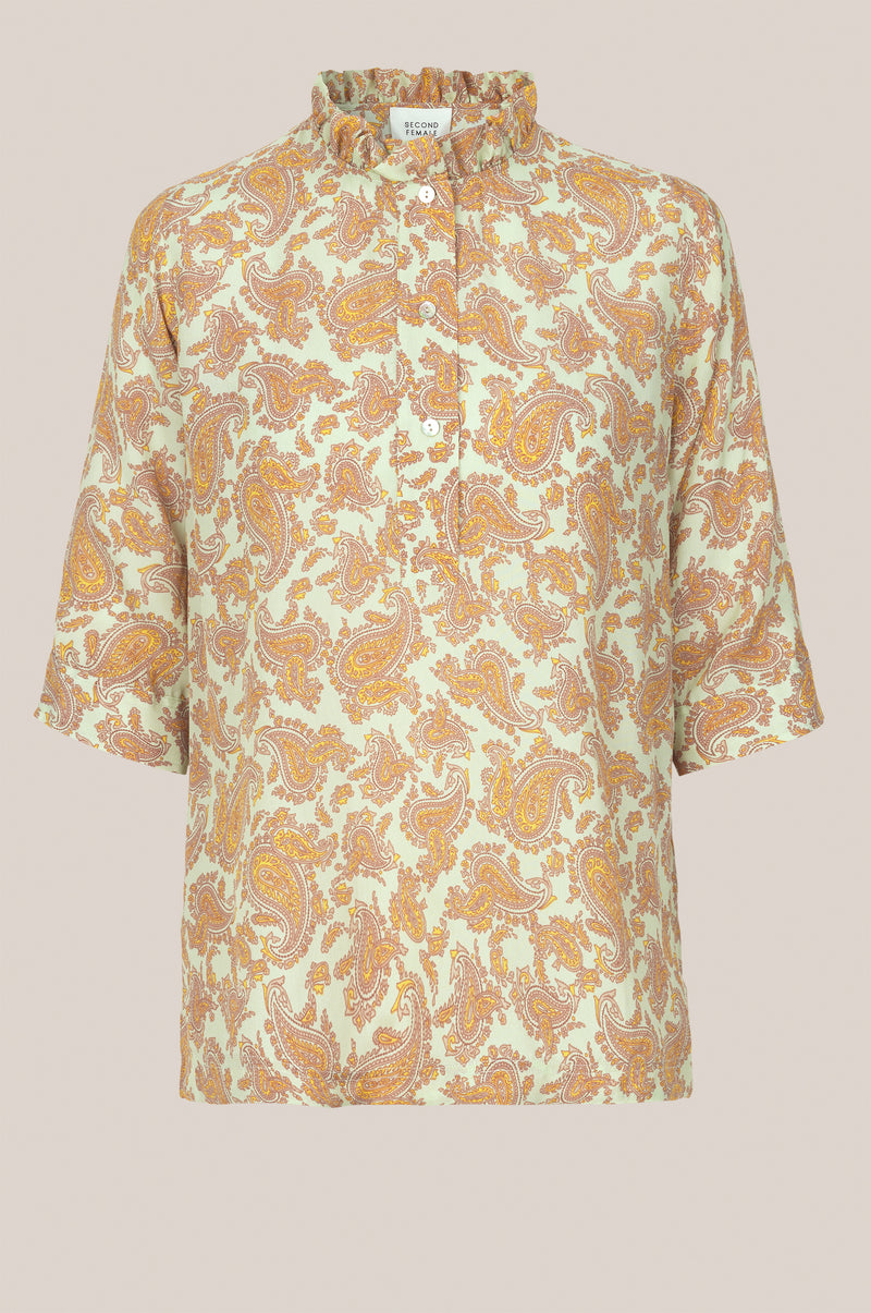 Mulle SS Blouse