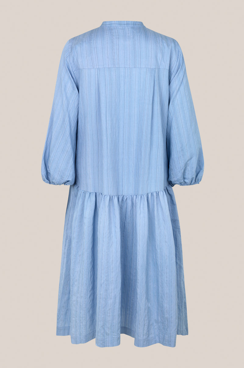 Noelle Shirt Dress
