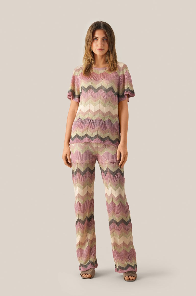 Valora Knit Trousers