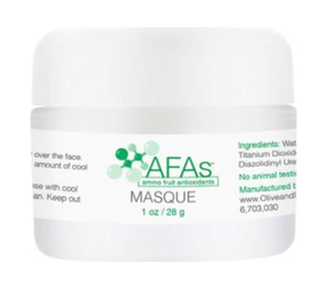AFA Clay Mask