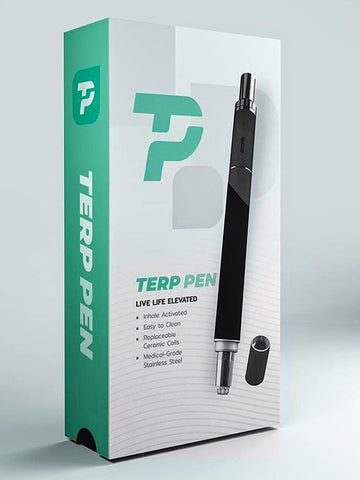 Boundless Terp Pen Electronic Nectar Collector