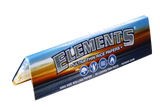 Elements Ultra Thin Rice King Size Rolling Papers