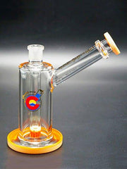 Glasslab 303 Skinny 51 UV Lace Stem Water Pipe