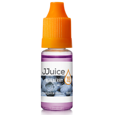 JJuice E-LIQUID Juice 10ml Refills