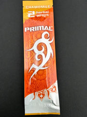 Primal Chamomile Herbal Wraps