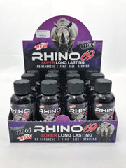 Rhino 69 Male Sexual Enhancement Drink
