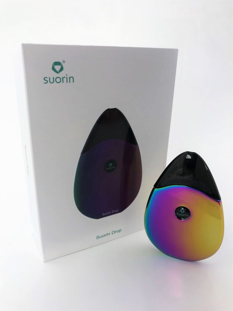 Suorin Drop Electronic Vaping Device