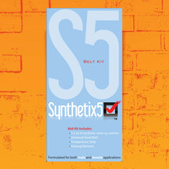 Synthetix5 S5 synthetic urine Belt Kit
