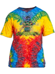 Tie Dye Colorado Myxed Up T-Shirt