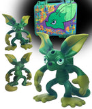 Tyme Green Fox Water Pipe