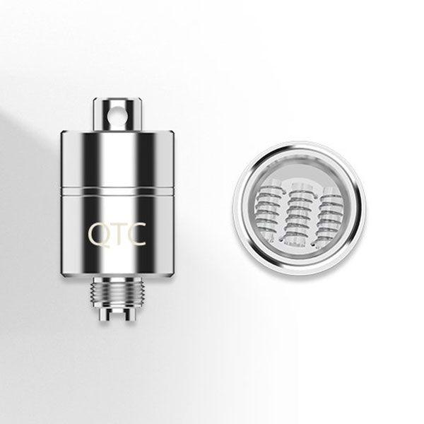 Yocan Regen Triple Quartz Coil Replacement
