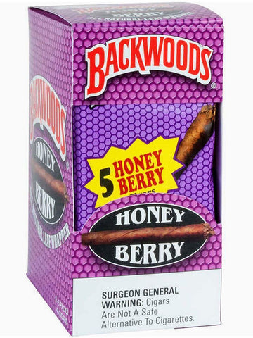 Backwoods 5 Pack