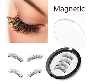 #1 Best Magnetic Eyelashes