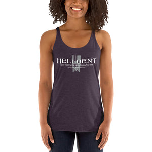 Women's Racerback Tank (2 Colors)